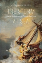 Pye, Christopher The Storm at Sea
