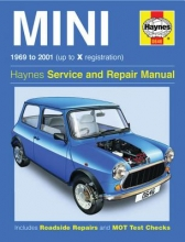 Haynes Publishing Mini (69-01)