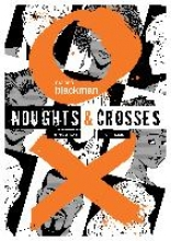 Blackman, Malorie Noughts & Crosses Graphic Novel