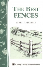Fitzgerald, James The Best Fences