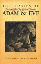Last, First Diaries of Adam & Eve