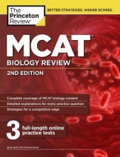 Princeton Review MCAT Biology Review