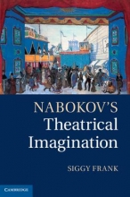Frank, Siggy Nabokov`s Theatrical Imagination