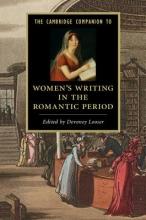 The Cambridge Companion to Women`s Writing in the Romantic Period