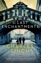 Finch, Charles The Last Enchantments