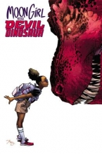 Montclare, Brandon,   Reeder, Amy Moon Girl and Devil Dinosaur 1