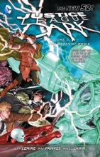 Lemire, Jeff,   Fawkes, Ray Justice League Dark: the New 52 3