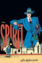 Eisner, Will Will Eisner`s the Spirit