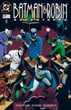 Dini, Paul,   Templeton, Ty Batman & Robin Adventures 2