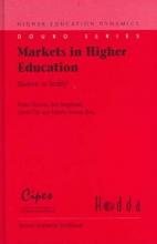 Pedro Teixeira,   Ben Jongbloed,   David Dill,   Alberto Amaral Markets in Higher Education