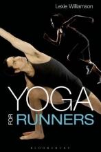 Lexie Williamson Yoga for Runners