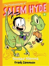 Cammuso, Frank The Misadventures of Salem Hyde, Book 4