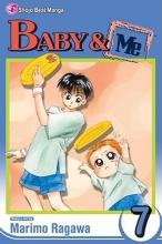 Ragawa, Marimo Baby & Me 7