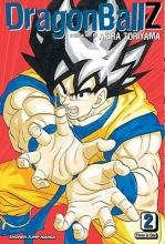Toriyama, Akira Dragon Ball Z 2