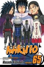 Kishimoto, Masashi Naruto, Vol. 65
