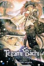 Asada, Hiroyuki Tegami Bachi, Volume 17