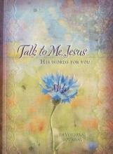 Chapian, Marie Talk to Me, Jesus Devotional Journal
