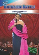 Franke, Livia Kathleen Battle: American Soprano