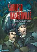 Doyle, Arthur Conan El Sabueso de Los Baskerville = The Hound of the Baskerville