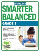 Campbell Ma Mat, Gayle Ruth Smarter Balanced Grade 3