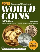 Judkins, Maggie 2017 Standard Catalog of World Coins, 2001-Date