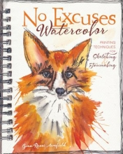 Armfield, Gina Rossi No Excuses Watercolor