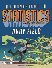 Andy Field An Adventure in Statistics