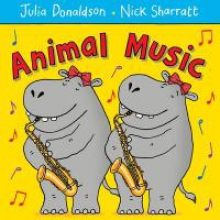 Donaldson, Julia Animal Music
