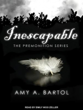 Bartol, Amy A. Inescapable