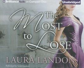 Landon, Laura The Most to Lose