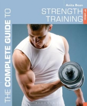 Anita Bean The Complete Guide to Strength Training 5th edition