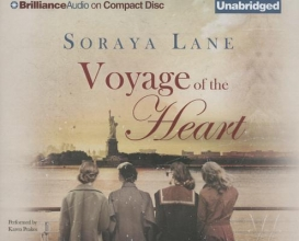 Lane, Soraya Voyage of the Heart