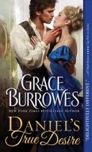 Burrowes, Grace Daniel`s True Desire