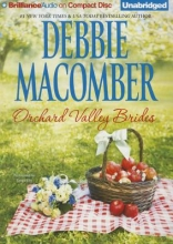 Macomber, Debbie Orchard Valley Brides
