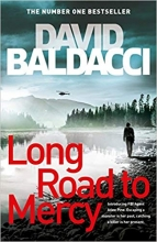 David Baldacci, Long Road to Mercy