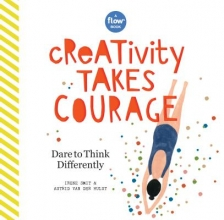 Irene Smit Creativity Takes Courage