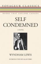 Lewis, Wyndham Self Condemned