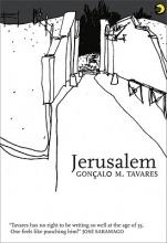 Tavares, Goncalo M. Jerusalem