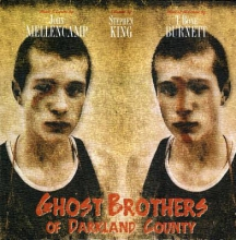 King, Stephen Ghost Brothers of Darkland County