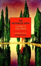Von Arnim, Elizabeth The Enchanted April