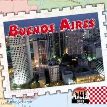 Furstinger, Nancy Buenos Aires