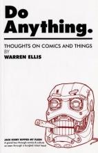 Ellis, Warren Do Anything Volume 1