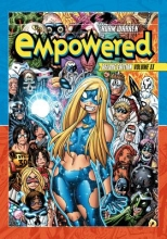 Warren, Adam Empowered Deluxe Edition Volume 2
