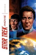 Wolfman, Marv Star Trek