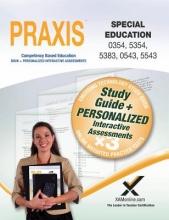 Wynne, Sharon A. Praxis Special Education 0354, 5354, 5383, 0543, 5543