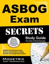 Asbog Exam Secrets