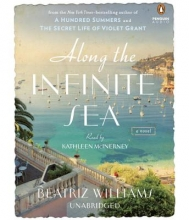 Williams, Beatriz Along the Infinite Sea