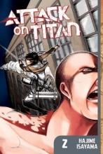 Isayama, Hajime Attack On Titan 2