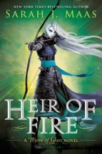 Sarah J. Maas, Heir of Fire