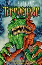 Veitch, Rick Neil Gaiman`s Teknophage 1